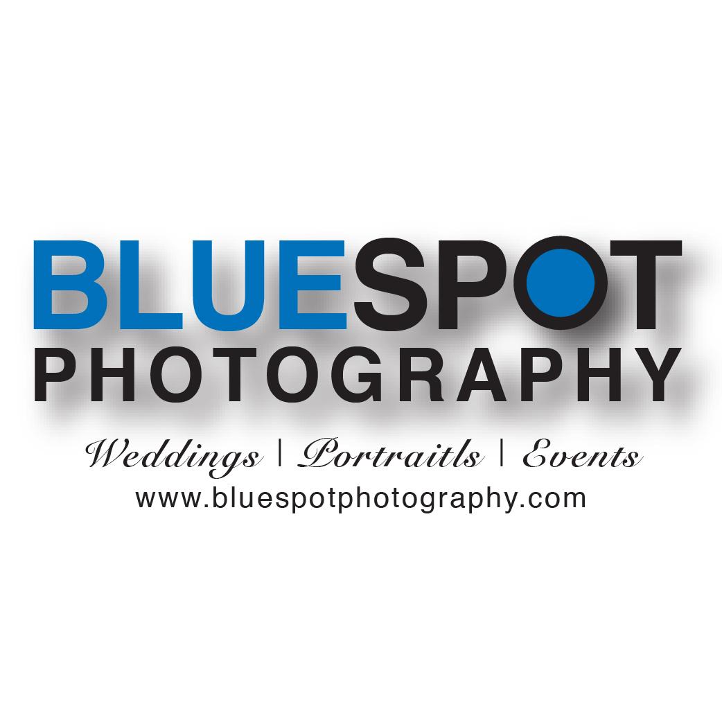 Blue Spot Wedding Photographer