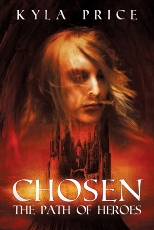 Chosen - The Path of Heroes