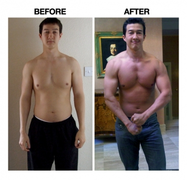 trenbolone weight gain