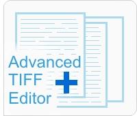 Advanced TIFF Editor Plus 4.0