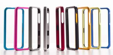 fzt-m1 metal bumper for iPhone_360