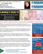 long term care insurance sales marketing tools from www.aaltci.org