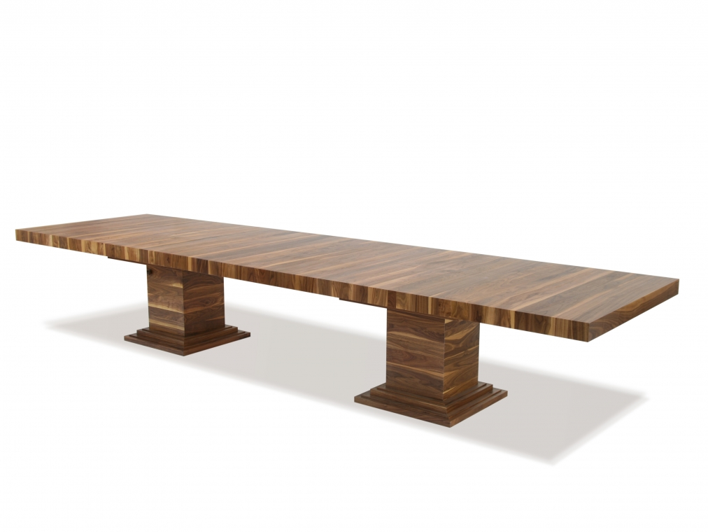 New Table Range Launched For 2013 By Award Winning