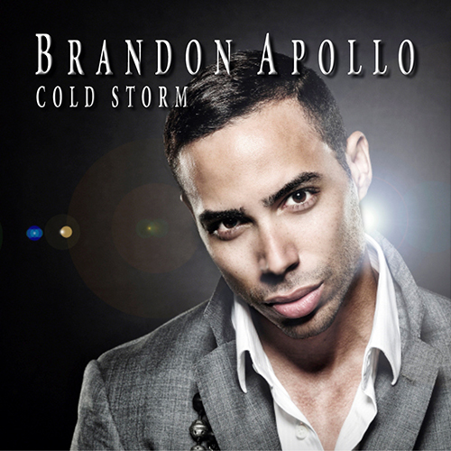 Brandon Apollo - Cold Storm