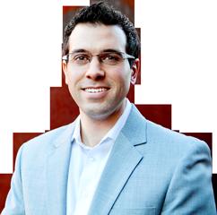 Josh Hedrick, Manager, Client Services
