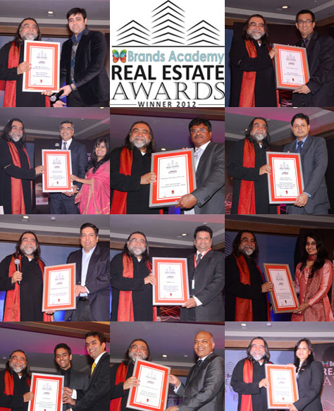 Brands Academy Real Estate Awards