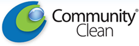 Community Clean Logo