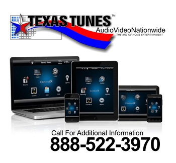 Home Theater, Audio and Security Installation Specialists