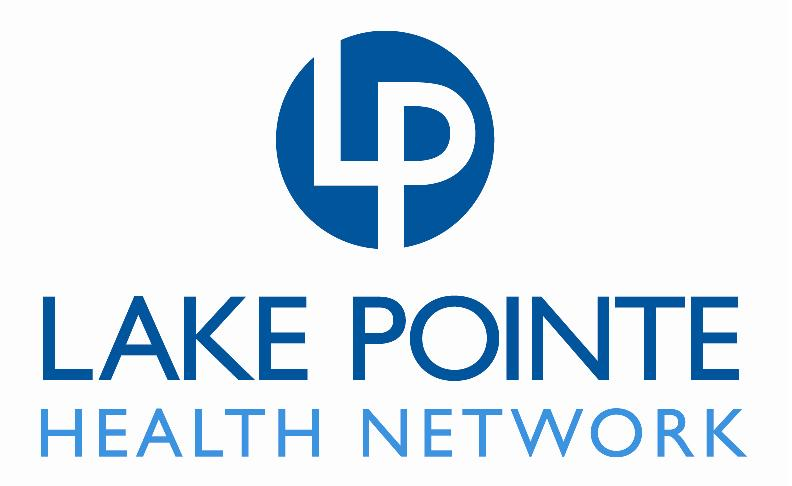 Lake Pointe Health Network
