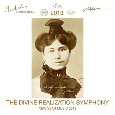 The Divine Realization Symphony - Michel Montecrossa's New Year Music 2013