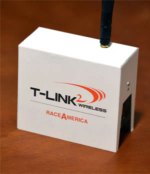 New T-Link2 Wireless