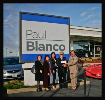 paul_blanco_my_sisters_house_charity_donation
