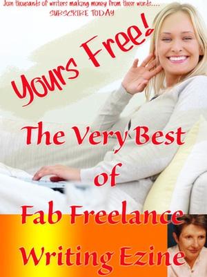 Fab Freelance Writing Ezine