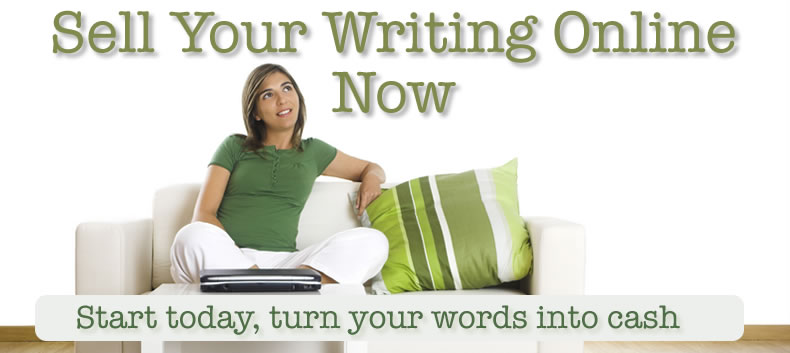 SYWON (Sell Your Writing Online Now) online writing course