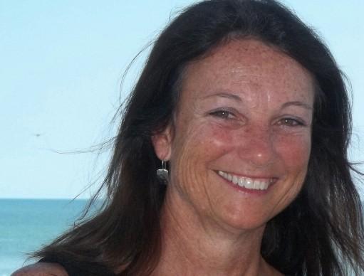 Sandra Newell horizontal