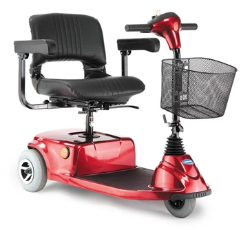 EGAN Medical Equipment and Supply - Mobility Scooters