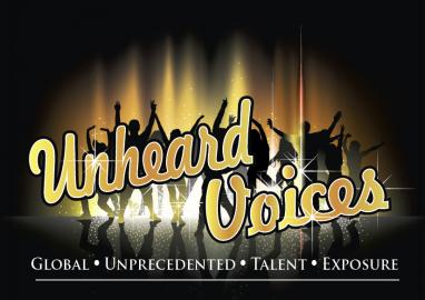 Unheard Voices 2013