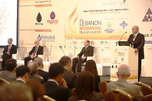 Lebanon Oil and Gas Summit www.liog-summit.com