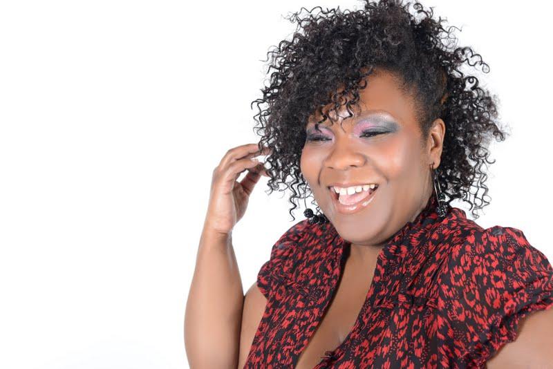 St. Louis Author  Kizzy K. Johnson