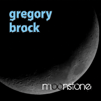 Gregory Brock's Moonstone
