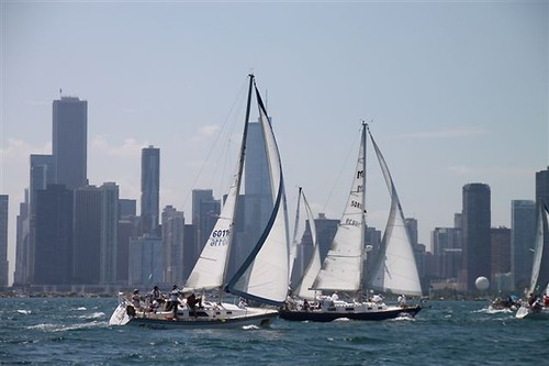 Chicago's Race to Mackinac is Coming in 2013