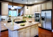 Toll Brothers Chelsea Kitchen Design
