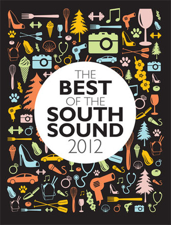 Best of South Sound 2012