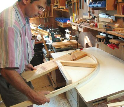 Bending Plywood Handrails Bending Wood Type Www