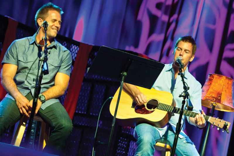 brian_benward_Nashville_Unplugged