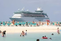 2013 International Cougar Cruise
