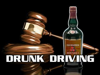 teens drunk driving