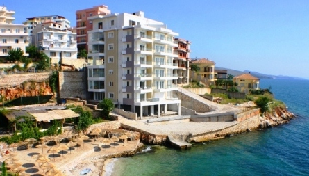 Apartments in Saranda Azzurra - Sold Exclusively by Albania Property Group