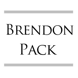 Brendon Pack