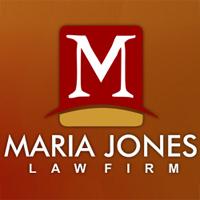 Maria Jones Law Firm