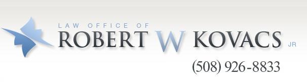 Law Office of Robert W. Kovacs, Jr.