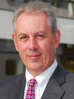 John Dishman, Coventry University College, CEO