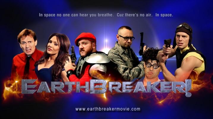 EarthBreaker!