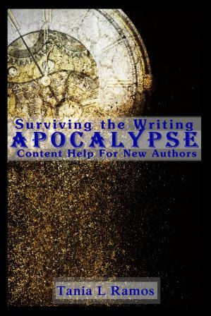 Surviving the Writing Apocalypse