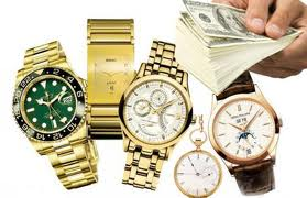 Sell My Watch For Cash in NJ