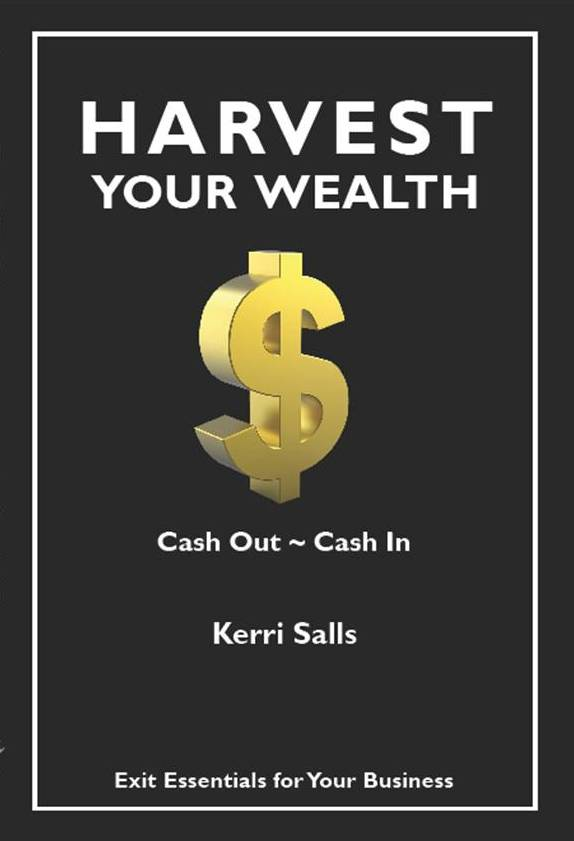 HARVEST YOUR WEALTH