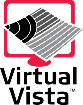 Leica VirtualVista logo