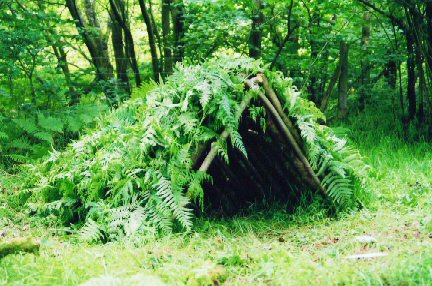 Best outdoors survival guide 5.4