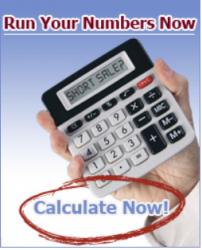 Short Sale Market Value Calculator