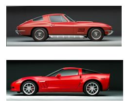 The 2012 Corvette Dream Giveaway Stingrays Won by Vernon Grew.