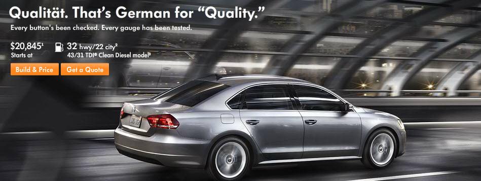 Emich VW   Littleton VW Specials, Lakewood VW Specials & Aurora VW Specials through January 2013 ...