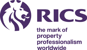 MRICS - Member of the Royal Institute of Chartered Surveyors