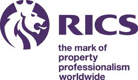 MRICS - Member of the Royal Institute of Chartered Surveyors