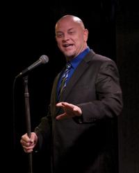 Don Barnhart Corporate Hypnotist and Keynote Speaker