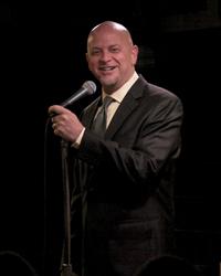 Keynote speaker and corporate entertainer Don Barnhart