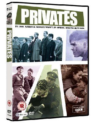 privates dvd